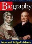 John and Abigail Adams: Love and Liberty