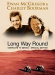 Long Way Round: Disc 3