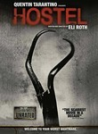 Hostel (2005) Box Art