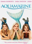 Aquamarine (2006) Box Art