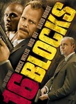 16 Blocks (2006) Box Art