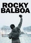 Rocky Balboa (2006) Box Art