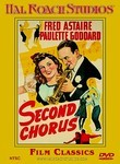 Second Chorus (1940) Box Art