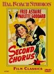 Second Chorus (1940) box art