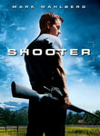 Shooter (2007) Box Art