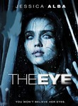 The Eye (2008) Box Art