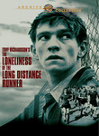 Loneliness of the Long Distance Runner (1962) poster