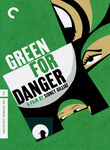 Green for Danger (1946) box art