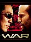 War (2007) Box Art