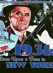 Dirigible (1931) poster