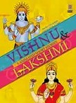 Vishnu & Lakshmi: Animated Short Stories