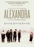 Alexandra (Aleksandra) poster