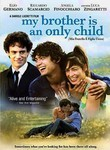 My Brother Is an Only Child (Mio fratello e figlio unico) poster