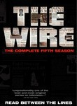 The Wire: Season 5: Disc 2