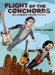 Flight of the Conchords: Season 2: Disc 1