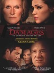 Damages: Season 2: Disc 1