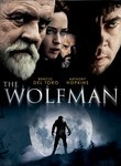 The Wolfman (2009) Box Art
