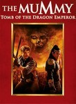 The Mummy: Tomb of the Dragon Emperor (2008) Box Art