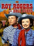 Roy Rogers with Dale Evans: Vol. 7