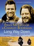 Long Way Down: Disc 1