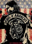 Sons of Anarchy: Season 1: Disc 4
