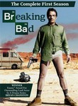 Breaking Bad: Season 1: Disc 3