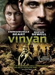 Vinyan (2008) Box Art