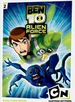 Ben 10: Alien Force: Vol. 2
