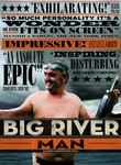 Big River poster