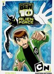 Ben 10: Alien Force: Vol. 3