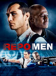 Repo Men (2010) Box Art