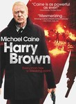 Harry Brown (2009) Box Art