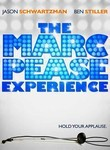 Marc Pease Experience poster