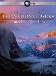 National Parks: America's Best Idea poster