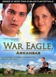 War Eagle, Arkansas poster