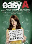 Easy A (2010) Box Art