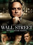 Wall Street: Money Never Sleeps (2010) box art