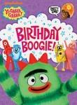 Yo Gabba Gabba: Birthday Boogie