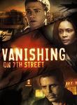 Vanishing on 7th Street box art