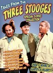 The Three Stooges 75th Anniversary Edition: Tales from the Three Stooges Vol. 2