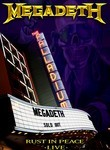 Megadeth: Rust in Peace: Live