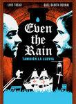 Even the Rain box art