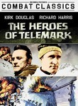 The Heroes of Telemark (1965) Box Art