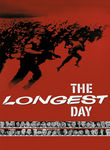The Longest Day (1962) Box Art