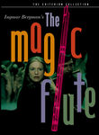 MET Summer Encore: The Magic Flute poster