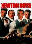 Newton Boys poster
