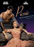 Picnic (1955) poster