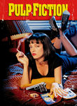 Pulp Fiction (1994) Box Art