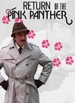 Return of the Pink Panther poster