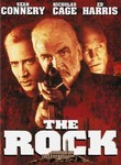 The Rock (1996) Box Art